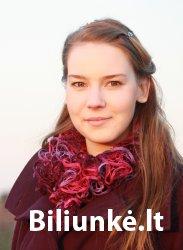 Ieva Povilaitytė - respublikinės olimpiados laimėtoja