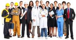 Matuokis profesiją! Susipažink su profesijomis ir atrask sau tinkamiausią