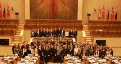 Biliūnietės nacionalinėje Mokomojo Europos Parlamento (MEP) sesijoje