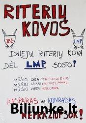 LMP debatai