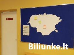 Rašyk linkėjimą Lietuvai!